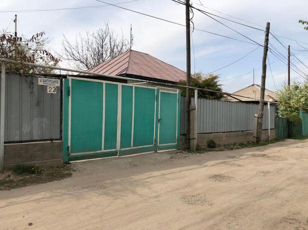 Продам част дом в Каскелене