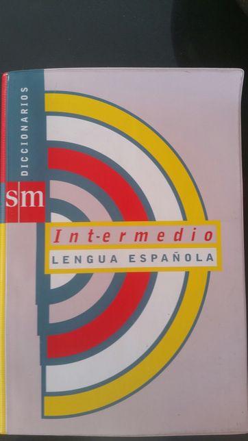 Dictionar lengua espanola