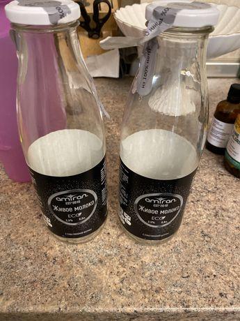 Бутылки амиран