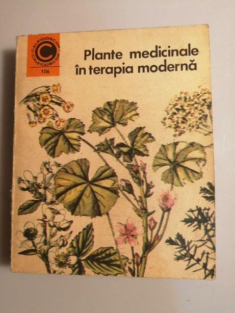 Vând carte plante medicinale.