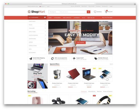 Creare site, web design, pagini web