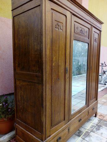 Sifonier stil Rococo lemn masiv