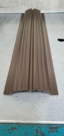 Tablă tip țiglă bilka și rufster și sisteme de acoperiș