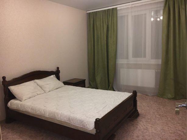 Сдам 1-комнатную квартиру на Саялы, без риэлторов