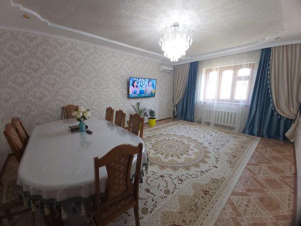 Частный дом с 4 спальнями