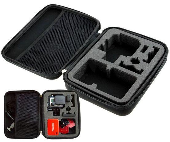 Удароустойчиви чанти за пренасяне на екшън камери gopro | hdcam.bg