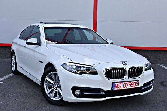 ~BMW-525d~Virtual Cockpit~Xdrive~Camera~Piele Coniac~Navi~