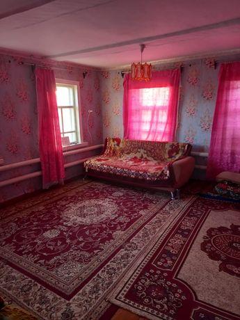 Продам дом п. Степановка