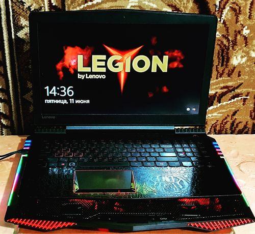 Продам мощный игровой ноутбук Lenovо Legion