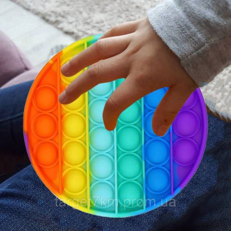 Антистресс Пуш ап пузырь, игрушка антистресс, игрушка антистресс для в