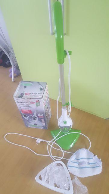 Mop tip 3in1 aspiratie aburi aspirator injectie