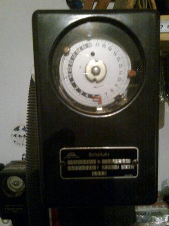 """Влдк-400 А и тризонен часовник """"Данубия"""""""