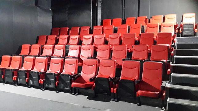 Продажа Кинотеатра