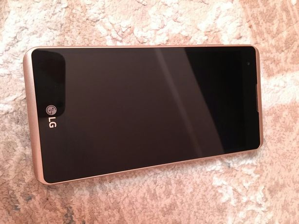 LG X style 4G 2sim