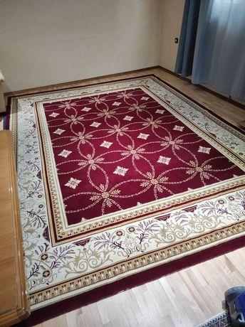 Вълнен турски килим ръчно тъкан Imperial Klasik