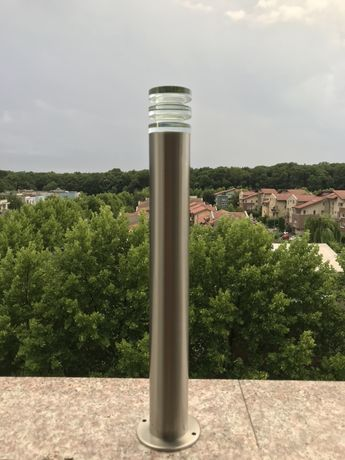 Stalpi iluminat exterior Brilum Vixit 50/ gradina/ terasa
