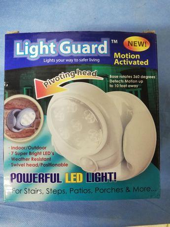 LED лампа