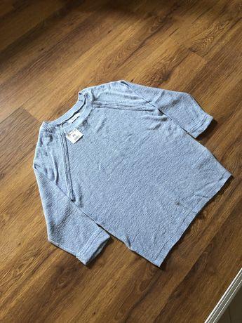 Синя блузка Reserved