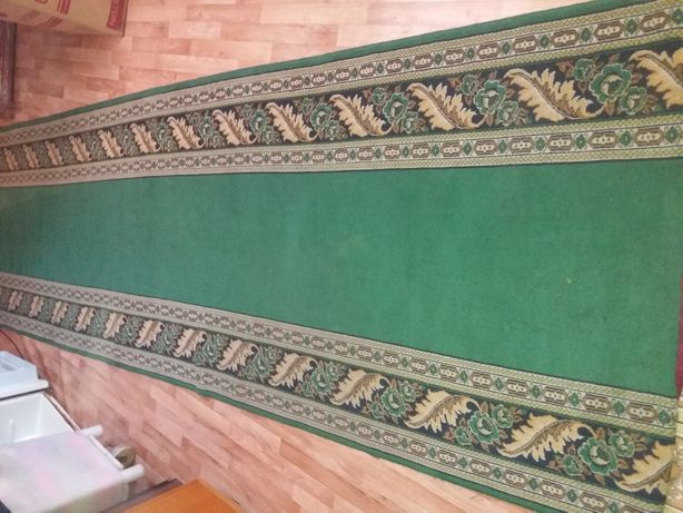 ковровая дорожка