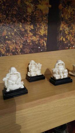 Буда-фигура за окраса
