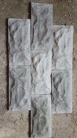 Piatra decorativa din beton exterior-interior