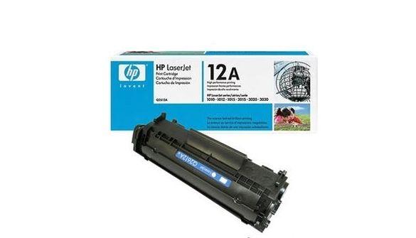 Тонер касета за HP LaserJet 3015, 3020, 3030, 3050, 3052, 3055 HP Q261