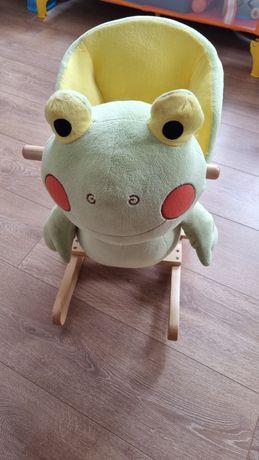 Люлка жаба със звуци