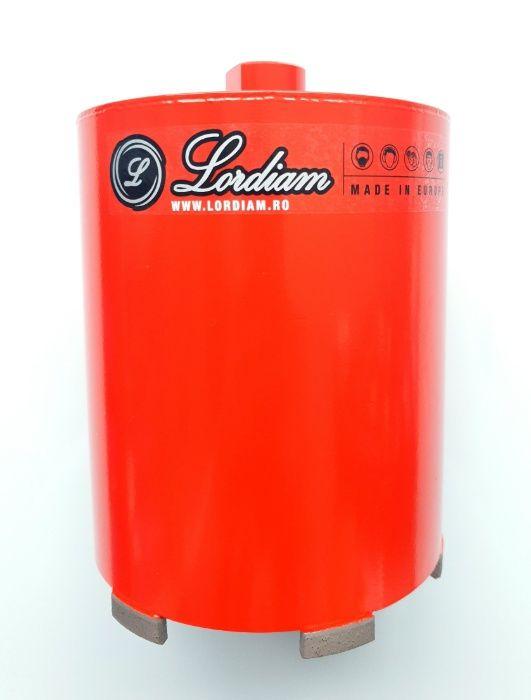 Carote pt caramida - uz bormasina SDS PLUS ,HEXAGON d-30-d-200 mm