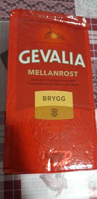 Cafea macinata Gevalia 450 gr.