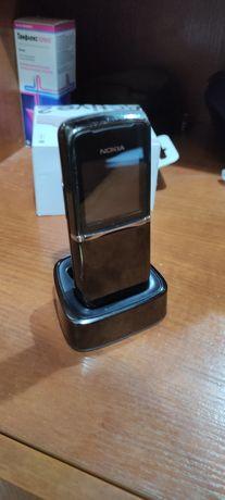 Продам Nokia 8800 Sirocco в отличном состоянии. Всё работает.