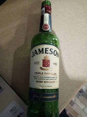 Бутылка пустая Jameson