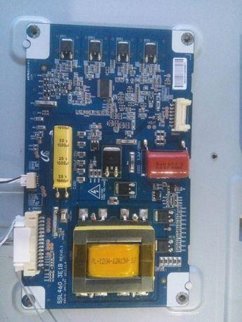 Driver led SSL460_3E1B eax57644502