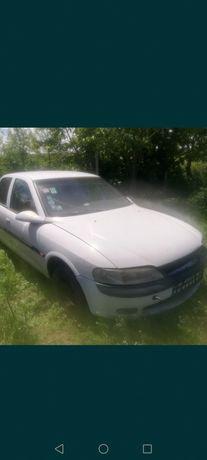 Opel Vectra B - 1.7 isuzu