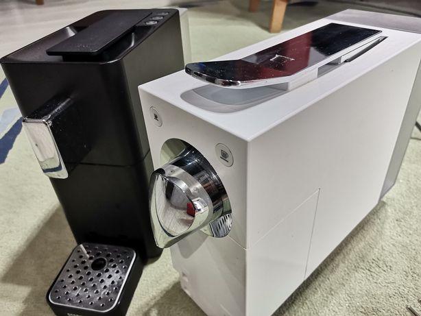 Espresor cu capsule . 3 tipuri de cafea.