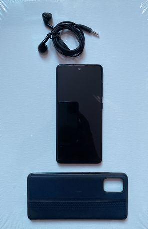 Samsung A51 телефон