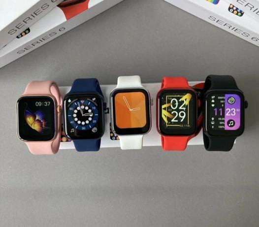smart watch T55+ новый