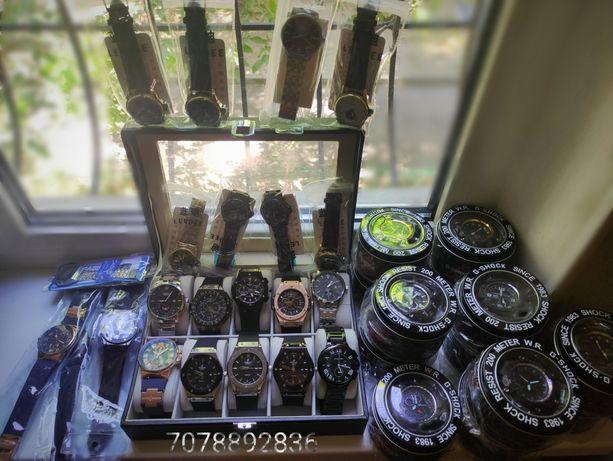 Распродажа наручных часов, Мужские Новые Tissot Hublot Rolex срочно
