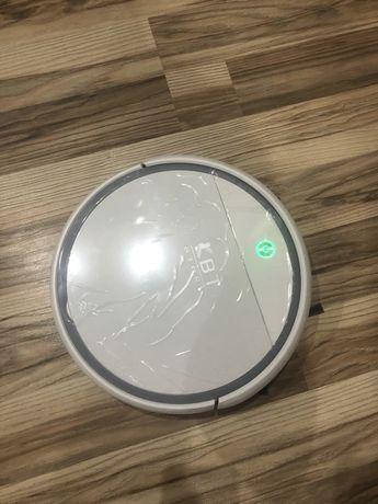Новый Робот-пылесос