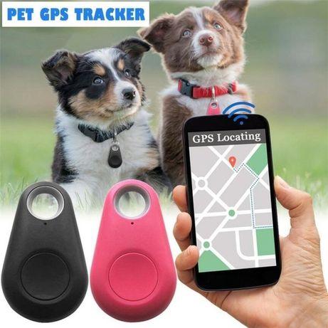 GPS тракер за домашен любимец/Проследяващо устройство за куче