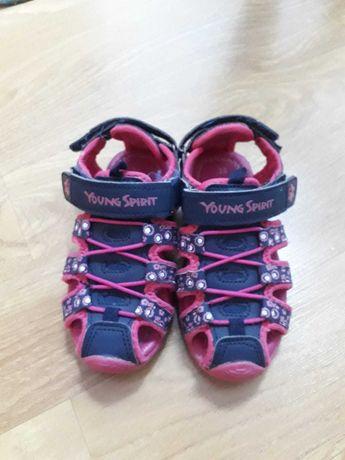 Sandale fete copii