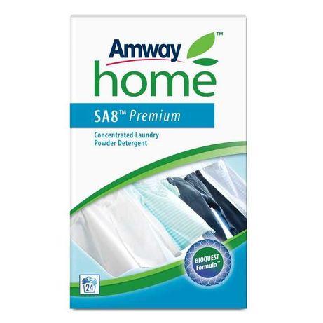 Amway Premium Порошок стиральный концентрированный, 1 кг