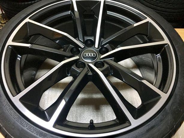 Jante originale Audi S8, A8 plus ,A7 pe 21