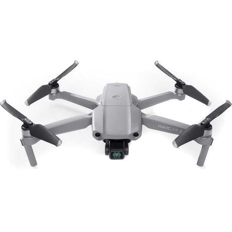НОВ! дрон DJI Mavic Air 2 Fly More Combo, с всички аксесоари