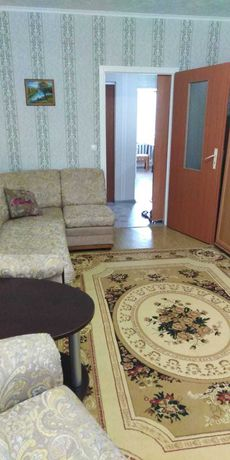 3-х комнатная квартира в 10 микр
