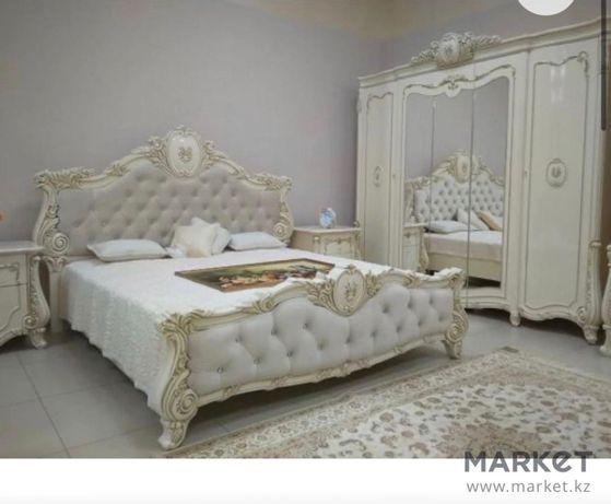 Спальный гарнитур Монреаль 5Д