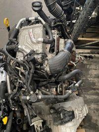 Dezmembrari - Motor VW TRANSPORTER T6, 2.0 TDI - Cod Motor: CXH