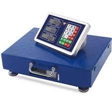 Cantar electronic 500 kg fara fir-wireless