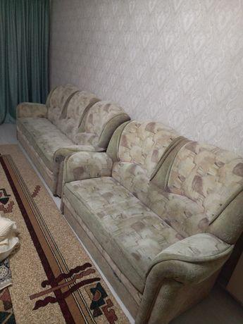 Кресло диван уголок