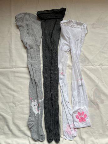 Ciorapi fetite marime 110