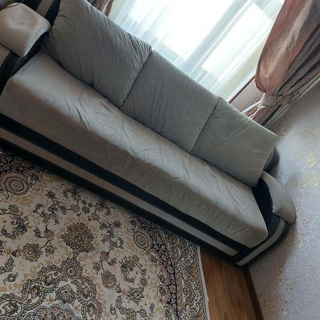Срочно продам двуспальная диван